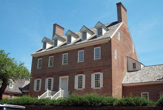 William-Paca-House